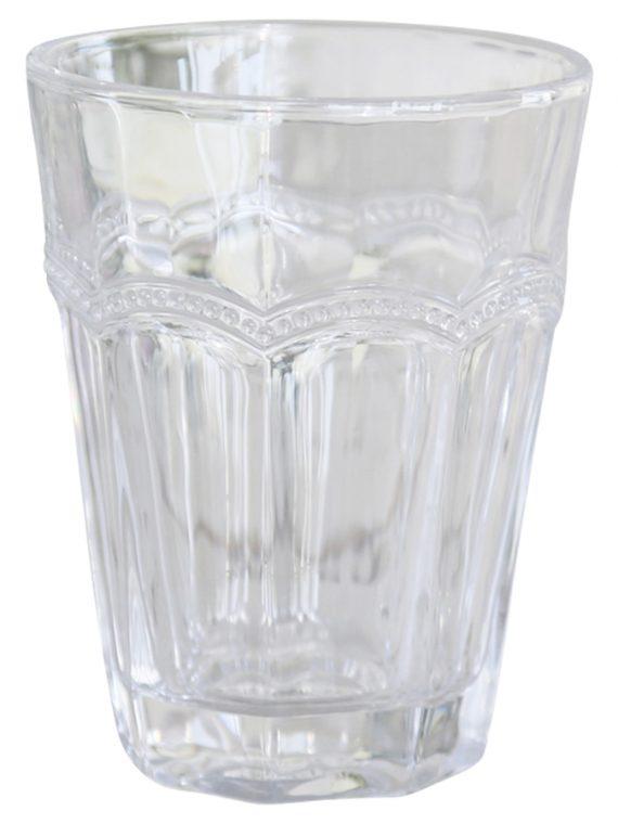 Gläser, Tassen und Teller